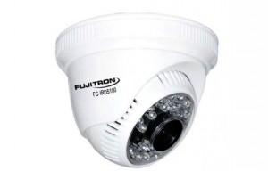 ırd-5100-fujitron-dome-kamera