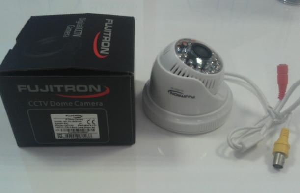 fujitron-dome-kamera