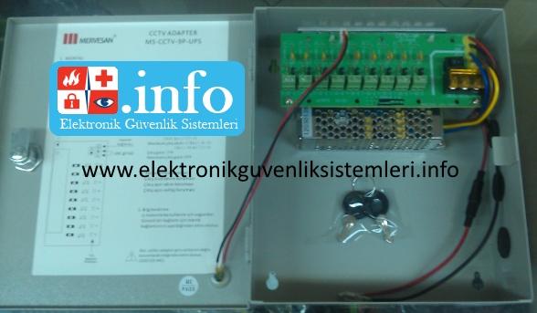 MS-CCTV-9P-UPS_kamera_adaptörü