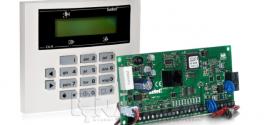 Satel-CA5-alarm-paneli