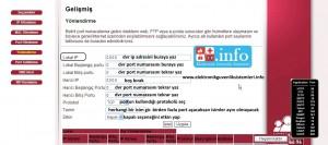 netmaster-modem-port-yonlendirmesi