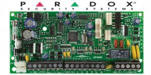 paradox sp4000 bağlantı şeması