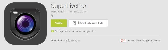 superlive-pro