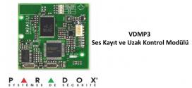vdmp3-ses-kayıt-modülü
