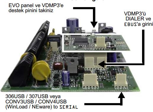 vdmp3_montajı