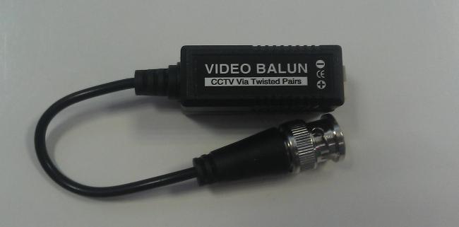 pasif_video_balun_sistem