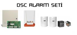 DSC alarm