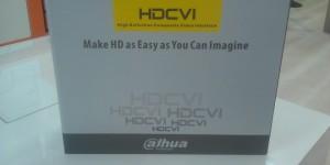 DHI-HCVR5216A HDCVI DVR