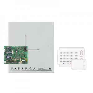 MG-5000 Paradox alarm paneli