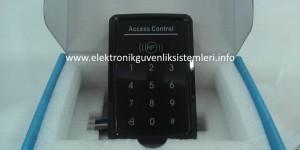 QP-130 kartlı geçiş cihazı