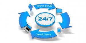 alarm teknik servis