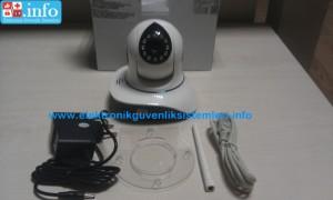 AK-4200 ip kamera