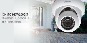 DH-IPC-HDW1000SP ip kamera