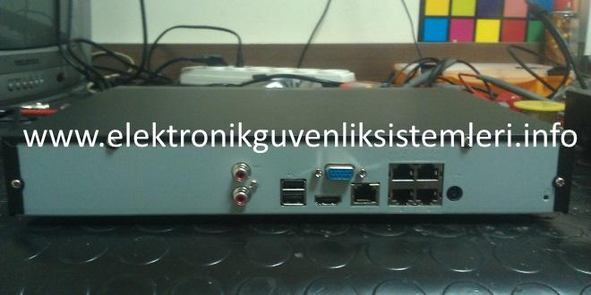 DH-NVR1108H-P PoE NVR