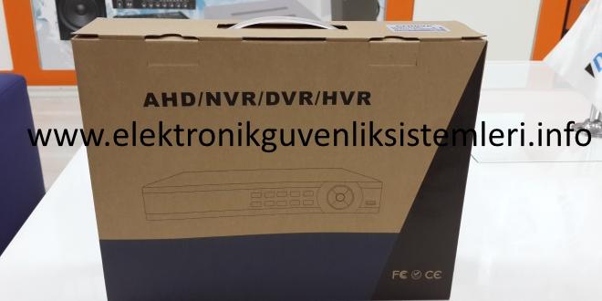 CN-A401 AHD DVR