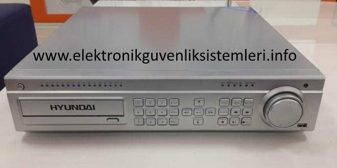 HYNVR-4816M Nvr kayıt cihazı