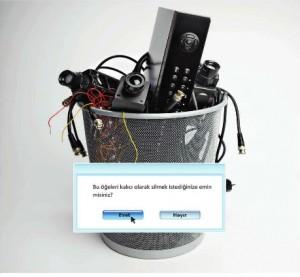 hd güvenlik kamerası