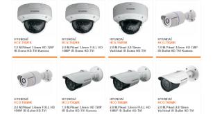 hd-tvı kamera sistemi