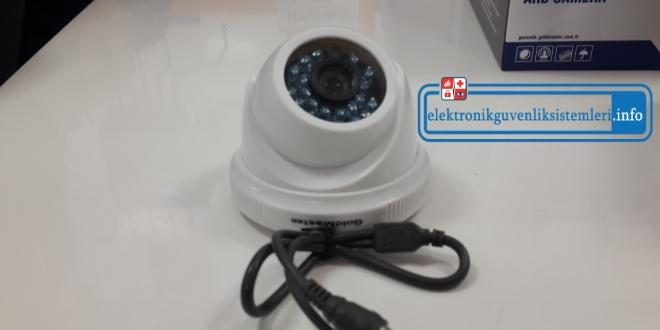 GCD-4410F ahd dome kamera