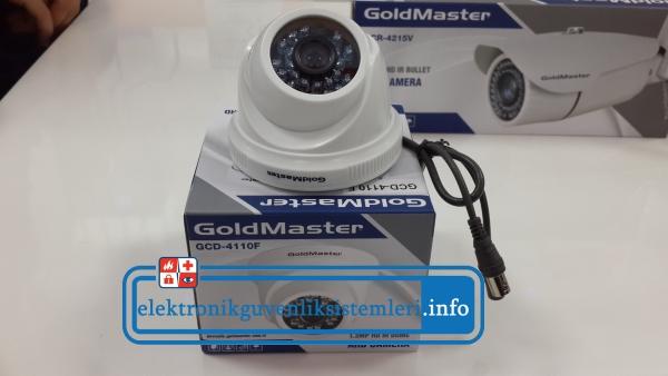 goldmaster ahd kamera