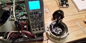 güvenlik kamerası tamiri