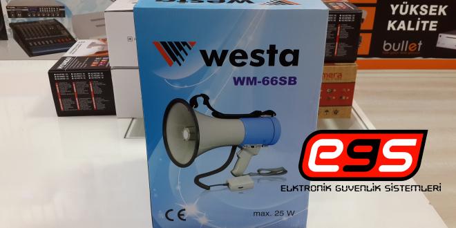 wm-66sb megafon