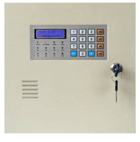 ws-244 alarm paneli