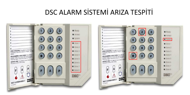 dsc-alarm-sistemi
