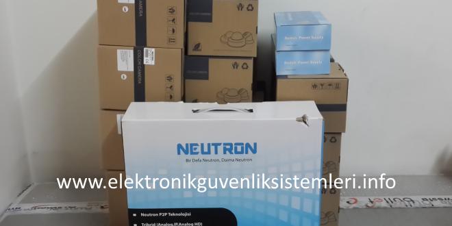 neutron-ahd-kamera-set