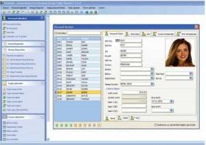 PDKS-yazılımı