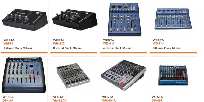 mixer-fiyatları