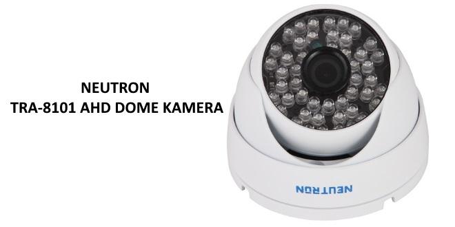 TRA-8101-HD