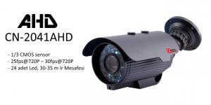 CN-2041AHD-Kamera