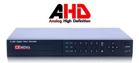 CN-7104AHD DVR