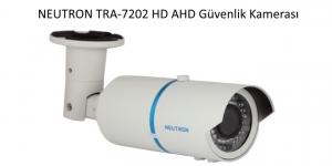 TRA-7202 HD AHD Güvenlik Kamerası