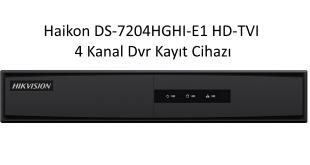 Haikon DS-7204HGHI-E1 HD-TVI