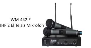 WM-442 E