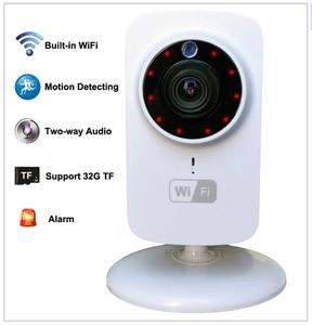 bakıcı izleme kamerası