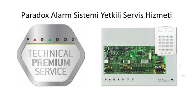 bakırköy paradox teknik servis
