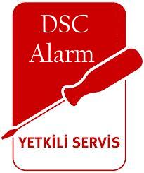 dsc alarm yetkili servis