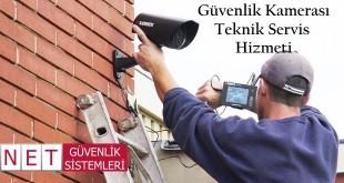 güvenlik kamerası servisi