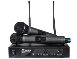 wm-442 e kablosuz mikrofon