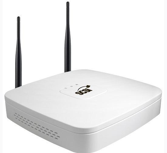 NVR4104-W kablosuz nvr
