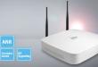NVR4104-W wifi